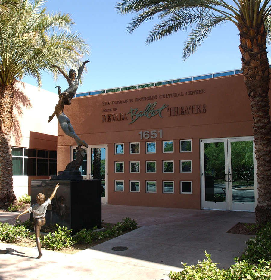About Nevada Ballet Theatre