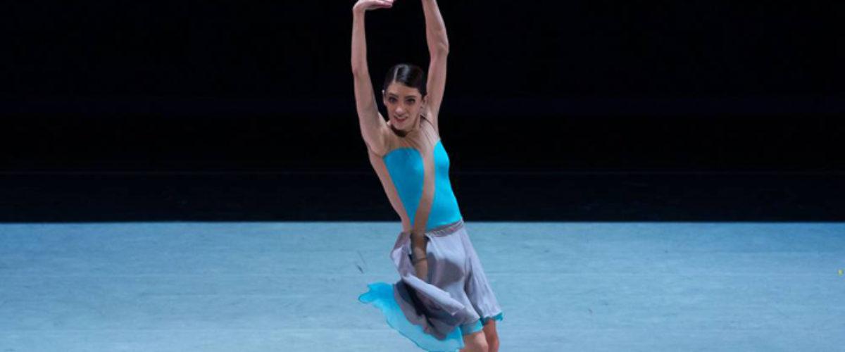 Dancer & Third Generation Stitcher